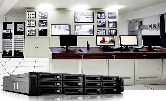 QNAP surveillance system successfully launched in Telekom Malaysia Berhad